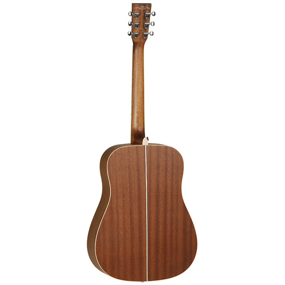 Tw28 cln lh tanglewood guitars for The tanglewood