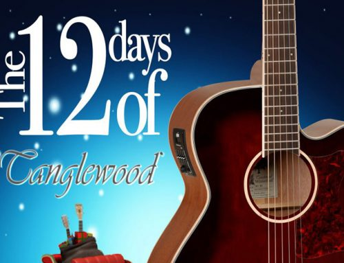 12 Days of Tanglewood