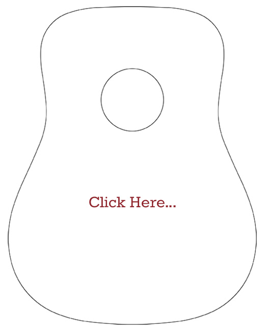 Tanglewood Acoustic Body Shapes Tanglewood Guitars