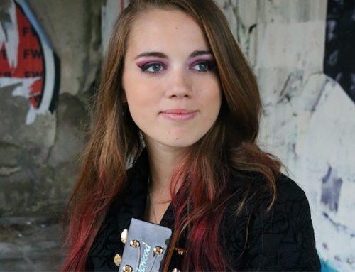 Zoe Zori